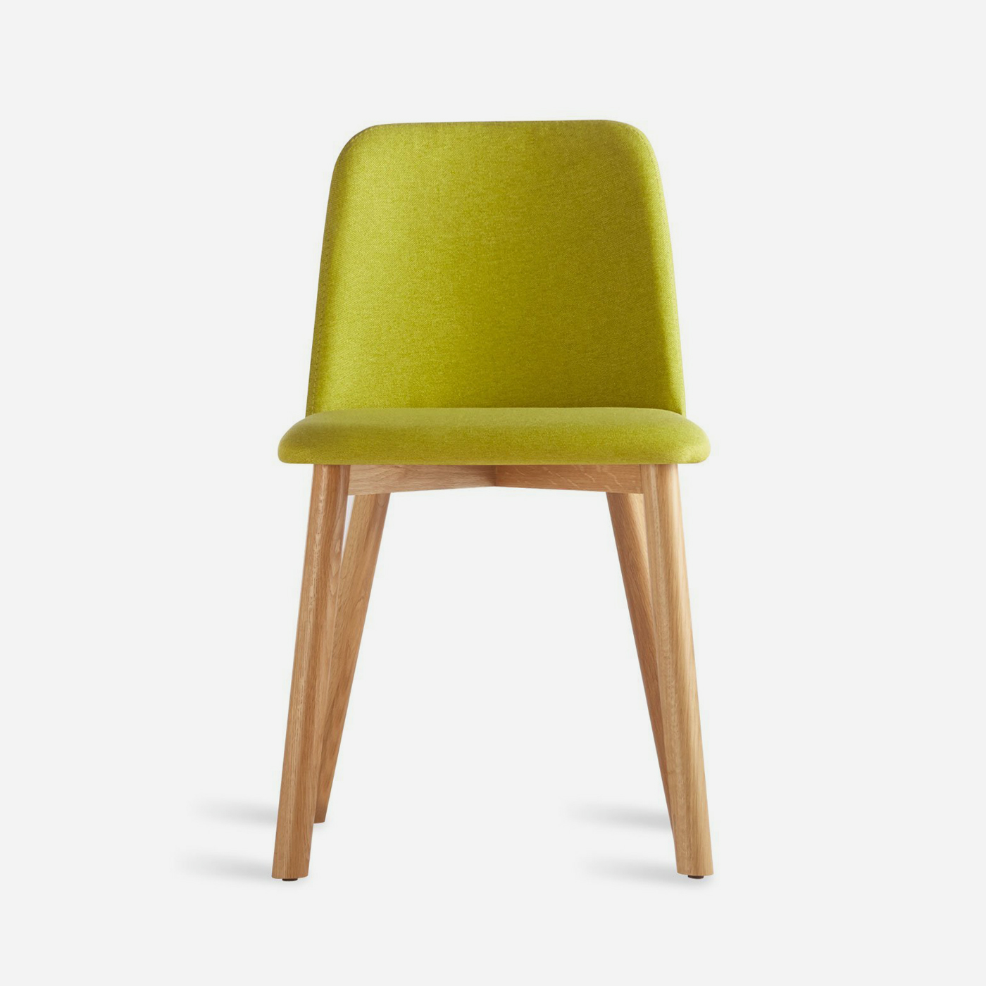 Blu dot chip dining chair melody arredamenti for Melody arredamenti
