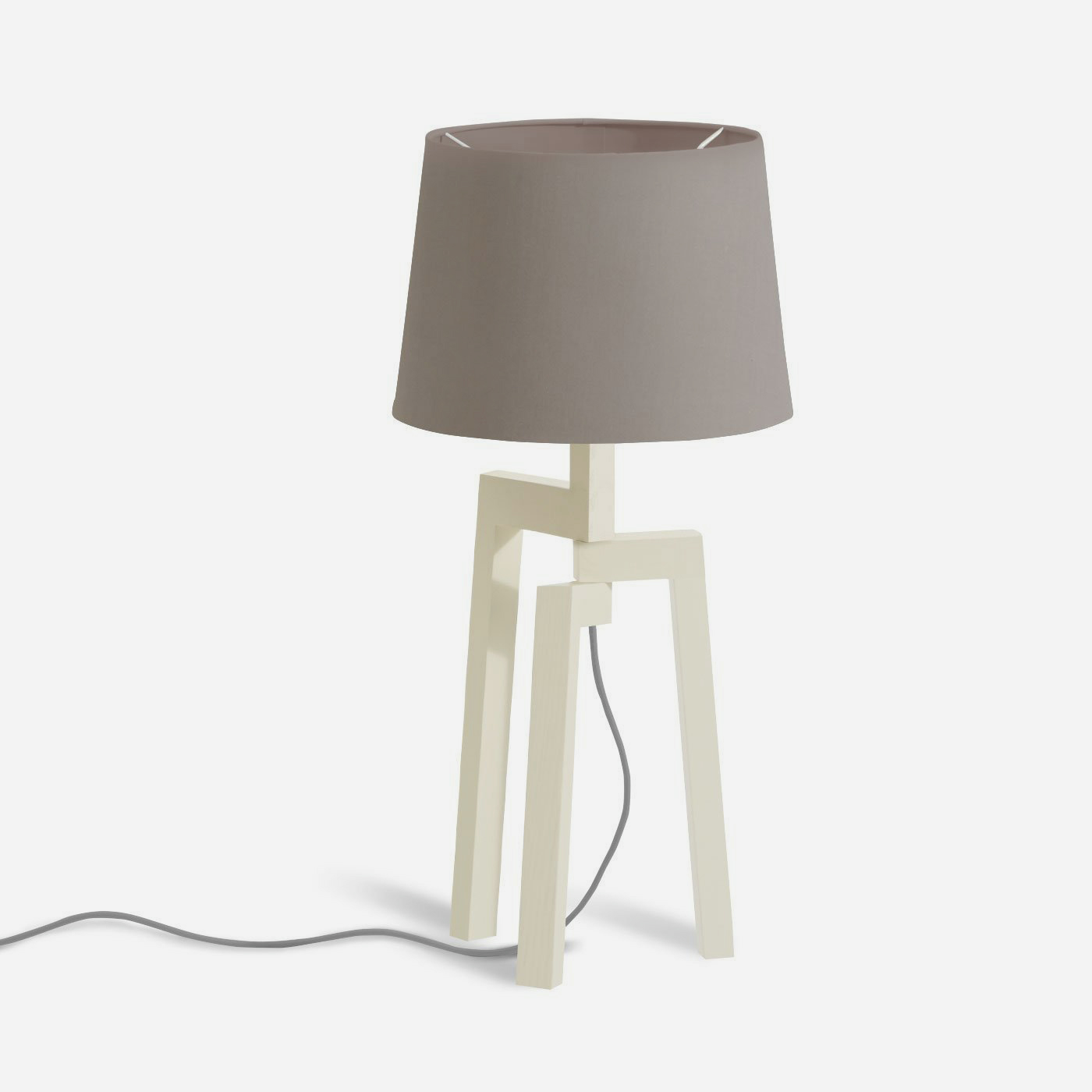 Blu dot stilt table lamp melody arredamenti for Melody arredamenti