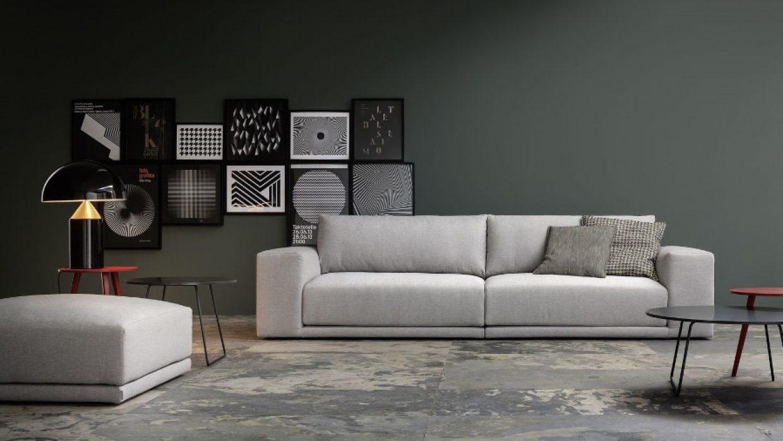 foto-divani-moderni-classici | Melody Arredamenti